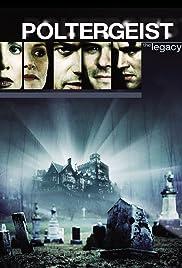 Poltergeist: The Legacy Poster