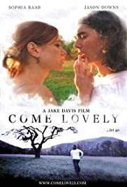 Come Lovely Poster