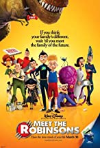Primary image for Meet the Robinsons