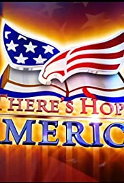 Governor Mike Huckabee: There's Hope America Special Poster