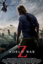 Primary image for World War Z