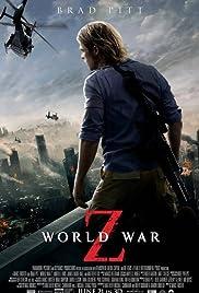 World War Z (2013) Hindi Dubbed [BRRip]