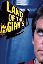 Primary image for Land of the Giants