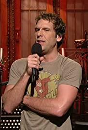 Dane Cook/The Killers Poster