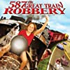 Old No. 587: The Great Train Robbery (2000)