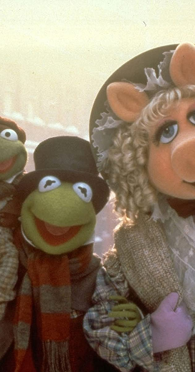 Pictures & Photos from The Muppet Christmas Carol (1992 ...