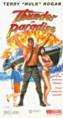 Thunder in Paradise (1994) Poster