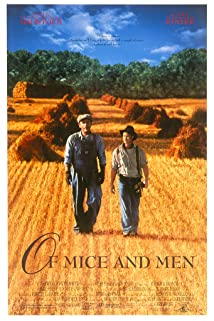 A review of friendship in of mice and men by john steinbeck