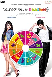 What's Your Raashee?(2009) Poster - Movie Forum, Cast, Reviews