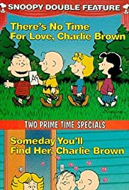 Someday You'll Find Her, Charlie Brown Poster