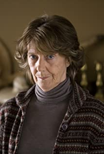 Eileen Atkins Picture