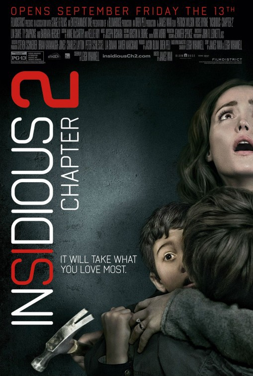 Insidious Chapter 2 (2013) 720p Hindi BRRip Dual Audio Full Movie Download Watch Online At Movies365.in