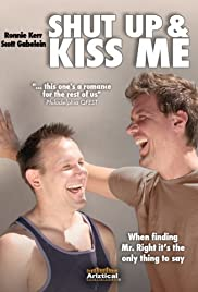 Shut Up and Kiss Me(2010) Poster - Movie Forum, Cast, Reviews
