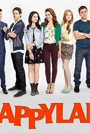 Happyland Poster - TV Show Forum, Cast, Reviews