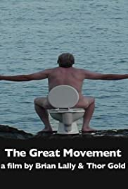 The Great Movement Poster