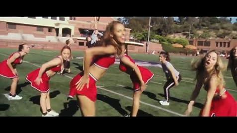 Apologise, but, All cheerleaders die