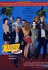 Cannes Man(1997) Poster - Movie Forum, Cast, Reviews
