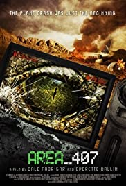 Area 407 (2012) Poster - Movie Forum, Cast, Reviews