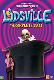 Lidsville Poster - TV Show Forum, Cast, Reviews