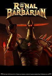 Ronal Barbaren Poster