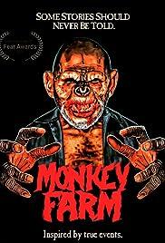 Monkey Farm Poster