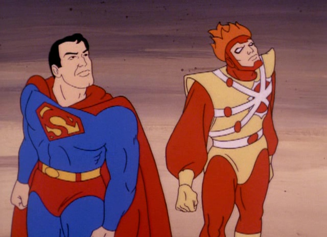 SuperFriends: The Legendary Super Powers Show (1984)