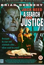 Jack Reed: A Search for Justice Poster