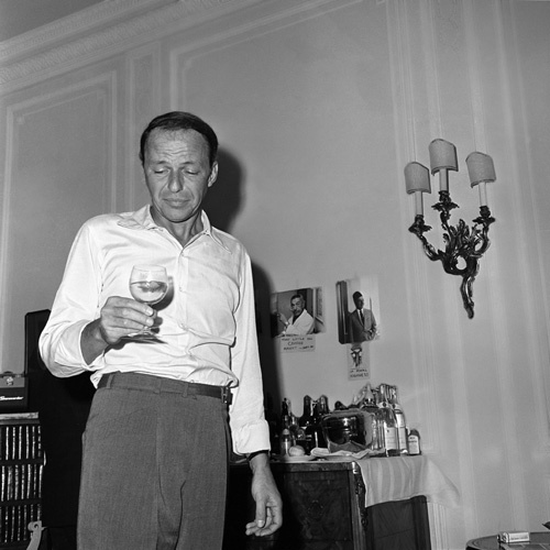 Imdb The Apartment: Pictures & Photos Of Frank Sinatra