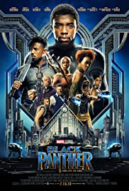 Black Panther ( 2018 ) Subtittle Indonesia
