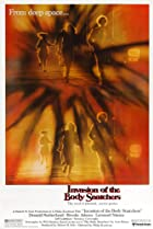 Invasion of the Body Snatchers (1978) Poster