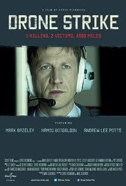 Drone Strike Poster