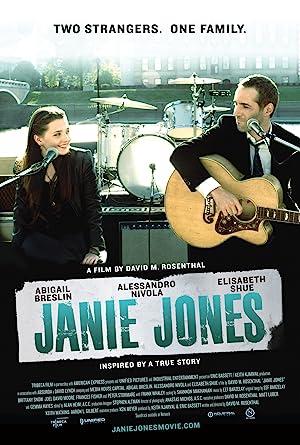Movie Janie Jones (2010)