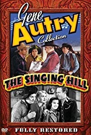 The Singing Hill Poster