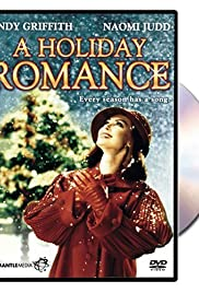 A Holiday Romance Poster