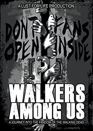 Permalink to Movie The Walkers Among Us (2015)