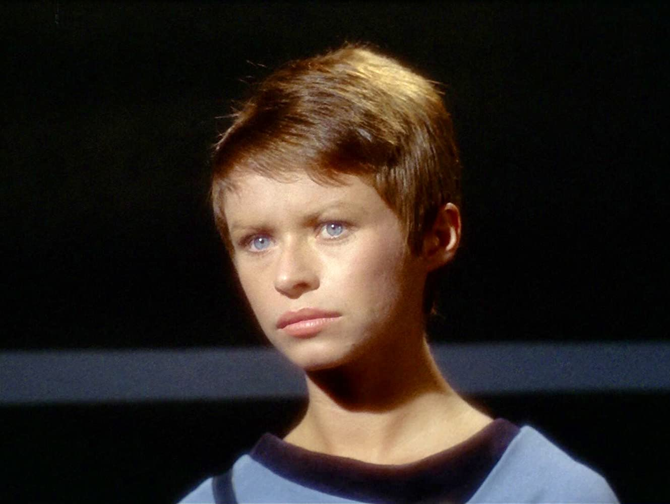 Image result for the deadly years star trek WASHBURN