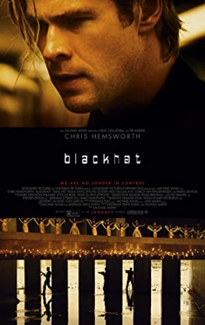 Blackhat – Amenaza en la red Online