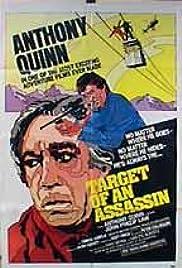 Target of an Assassin Poster