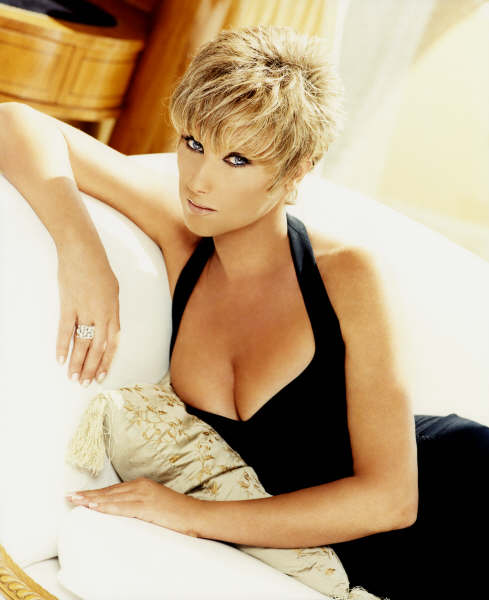 Pictures & Photos of Christian Bach - IMDb