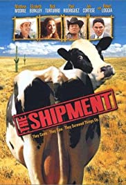 The Shipment Poster