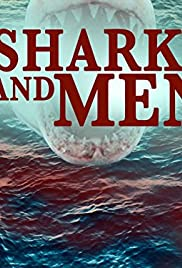 Of Sharks and Men Poster
