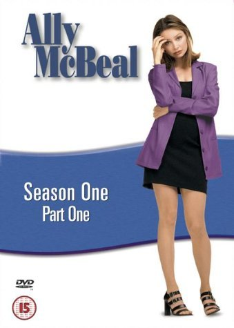 Ally Mcbeal Episodenguide