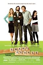 Smart People (2008) Poster