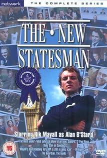 The New Statesman movie