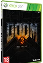 Primary image for DOOM 3: BFG Edition