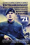 Thriller '71' Leads Race for British Indie Film Awards