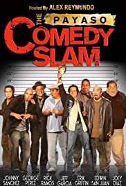 The Payaso Comedy Slam Poster