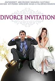 Divorce invitation 2012 imdb divorce invitation poster stopboris Image collections