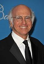 Larry David's primary photo