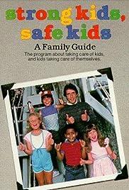 Strong Kids, Safe Kids Poster